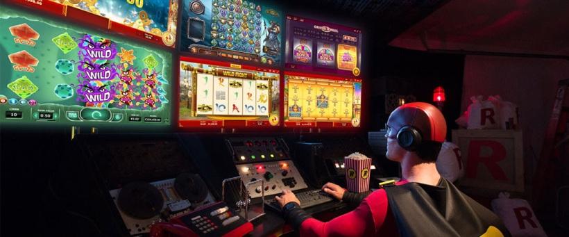 rizk casino test
